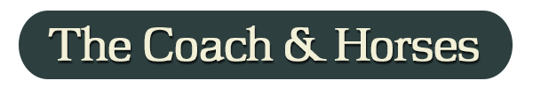 The Coach & Horses – Rotherwick
